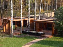 Загородный дом «», беседка . Фото № 20227, автор AMG-Project