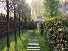 Загородный дом «», дорожка . Фото № 20228, автор AMG-Project