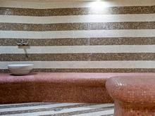 интерьер бани, Победа Дизайна