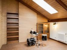 Загородный дом «», музыкальная комната . Фото № 20783, автор Егупова Ольга