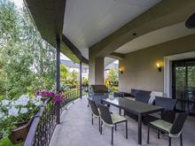 Загородный дом «», терраса  . Фото № 21102, автор Luxer Design