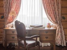 интерьер кабинета, Муравьева Анастасия