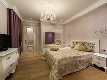 интерьер спальни, Боос Виктор