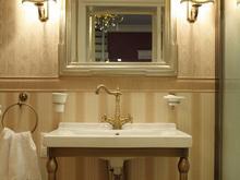 интерьер ванной, Долгих Ульяна