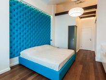 интерьер спальни, Room interior