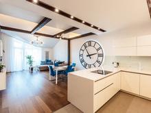 интерьер кухни, Room interior