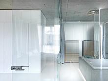 интерьер ванной, Arch.625 , Наседкин Сергей