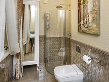интерьер ванной, Чашкина Алена