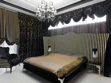 интерьер спальни, Архитектурная студия Соколовых