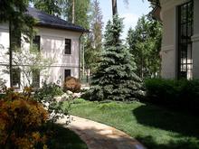 Загородный дом «», участок . Фото № 22367, автор Фомичева Анна