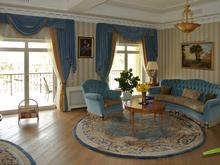интерьер гостиной, Фомичева Анна