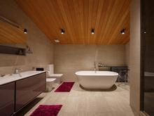 интерьер ванной, BOTTEGADESIGN DESIGN STUDIO