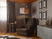 Загородный дом «», комната отдыха . Фото № 22493, автор BOTTEGADESIGN DESIGN STUDIO