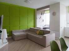 дизайн загородного дома TABOORET Interiors Lab