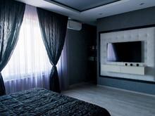 интерьер спальни, Азанова Наталья