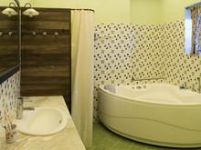 интерьер ванной, Ломейко Наталья
