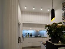 интерьер кухни, Lidia