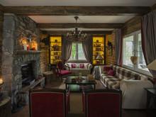 дизайн загородного дома Couture Interiors