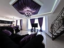 дизайн загородного дома Метлякова Ольга