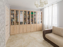 Загородный дом «», библиотека . Фото № 23155, автор Заркуа Анастасия