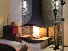 Загородный дом «», комната отдыха . Фото № 23476, автор Studio Kora