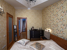 спальня № 23639, Азорская Инна