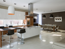 кухня № 23634, Лесовой Роман