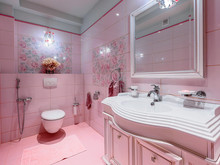 ванная № 23664, Моссур Оксана
