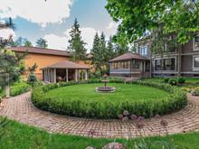 Загородный дом «», участок . Фото № 23679, автор Моссур Оксана