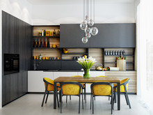 кухня № 23813, Привалов Андрей