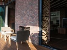 Загородный дом «Дом в Ростовской области», терраса  . Фото № 24230, автор Чадо Архитектурная студия