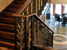 Загородный дом «Дом в Лапино», детали . Фото № 24419, автор СФЕРА Дизайн-студия