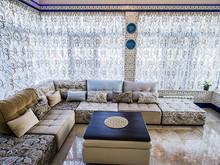 Загородный дом «Дом в Истринском районе 320 кв.м», комната отдыха . Фото № 24941, автор ST-buro