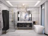 Ванная комната: рациональная Италия