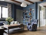 Atelier Interior