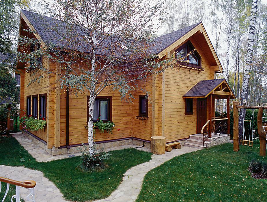 Фото гостевой дом Загородный дом