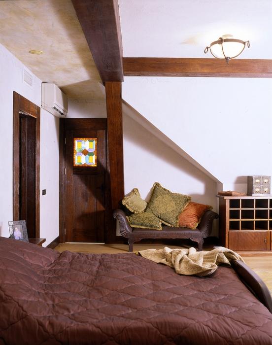 Фото гостевая Загородный дом