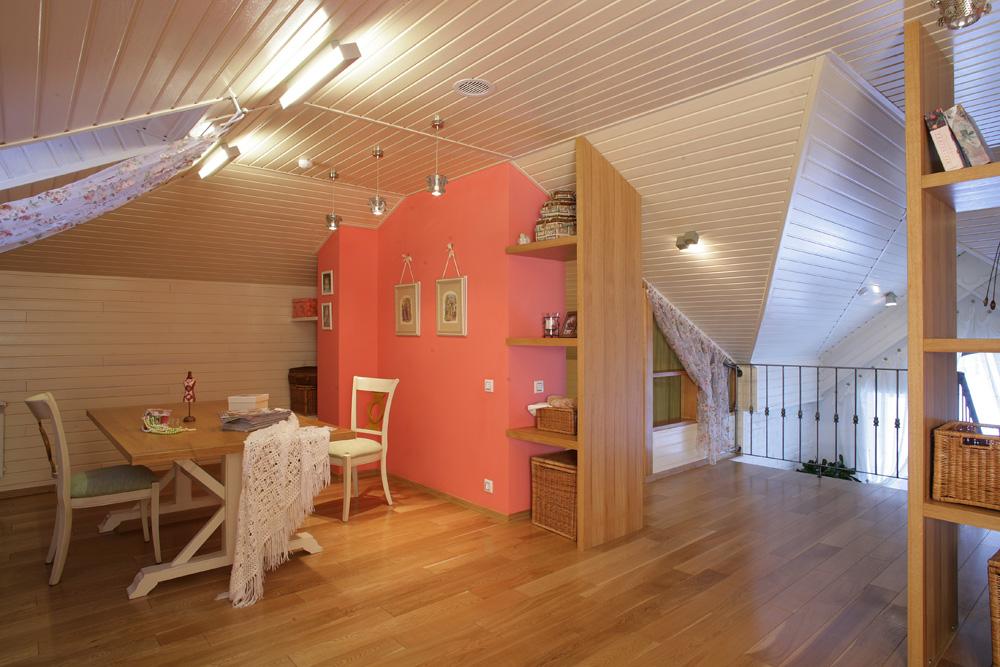 Фото подсобные помещения Загородный дом