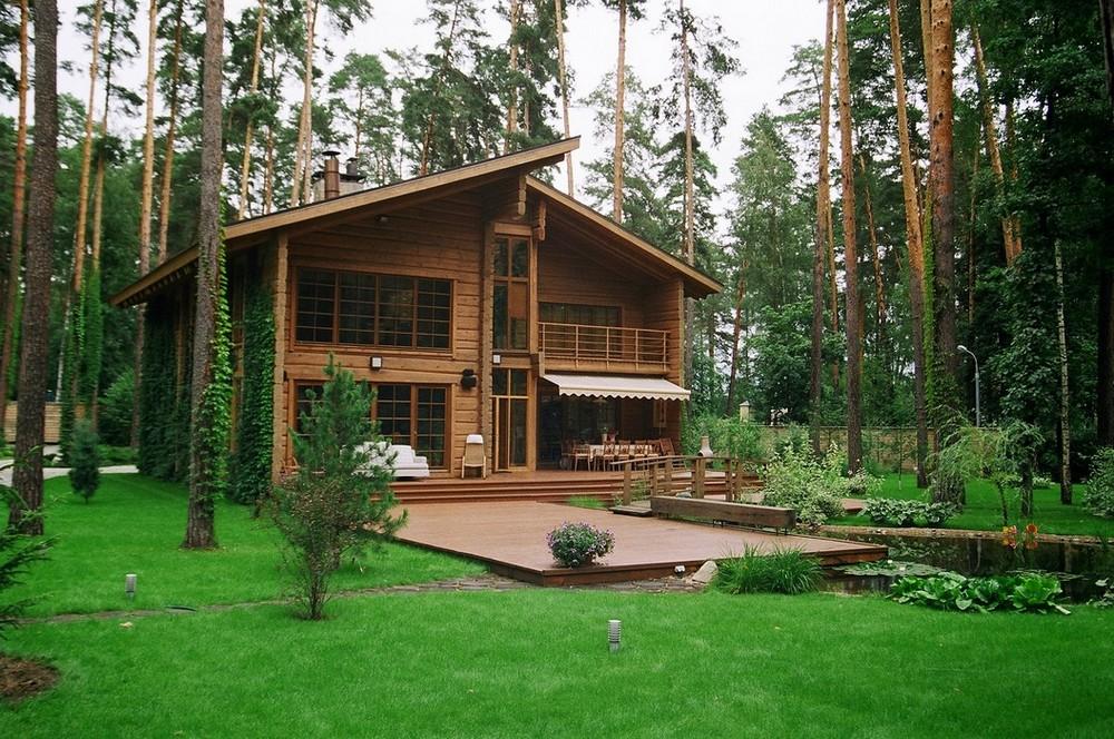 Фото терраса  Загородный дом