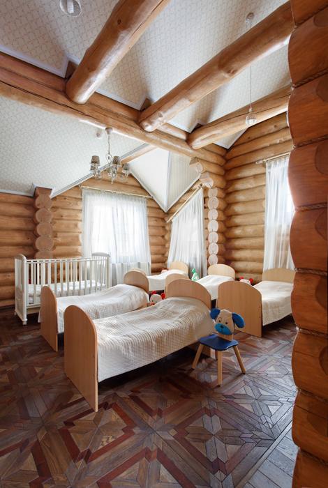 Фото детская Загородный дом