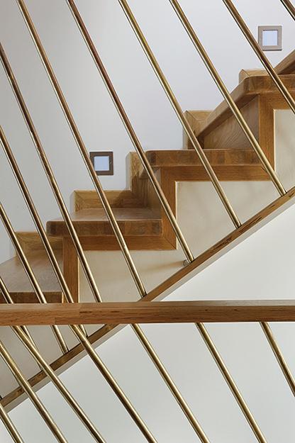 Загородный дом «», детали, фото из проекта