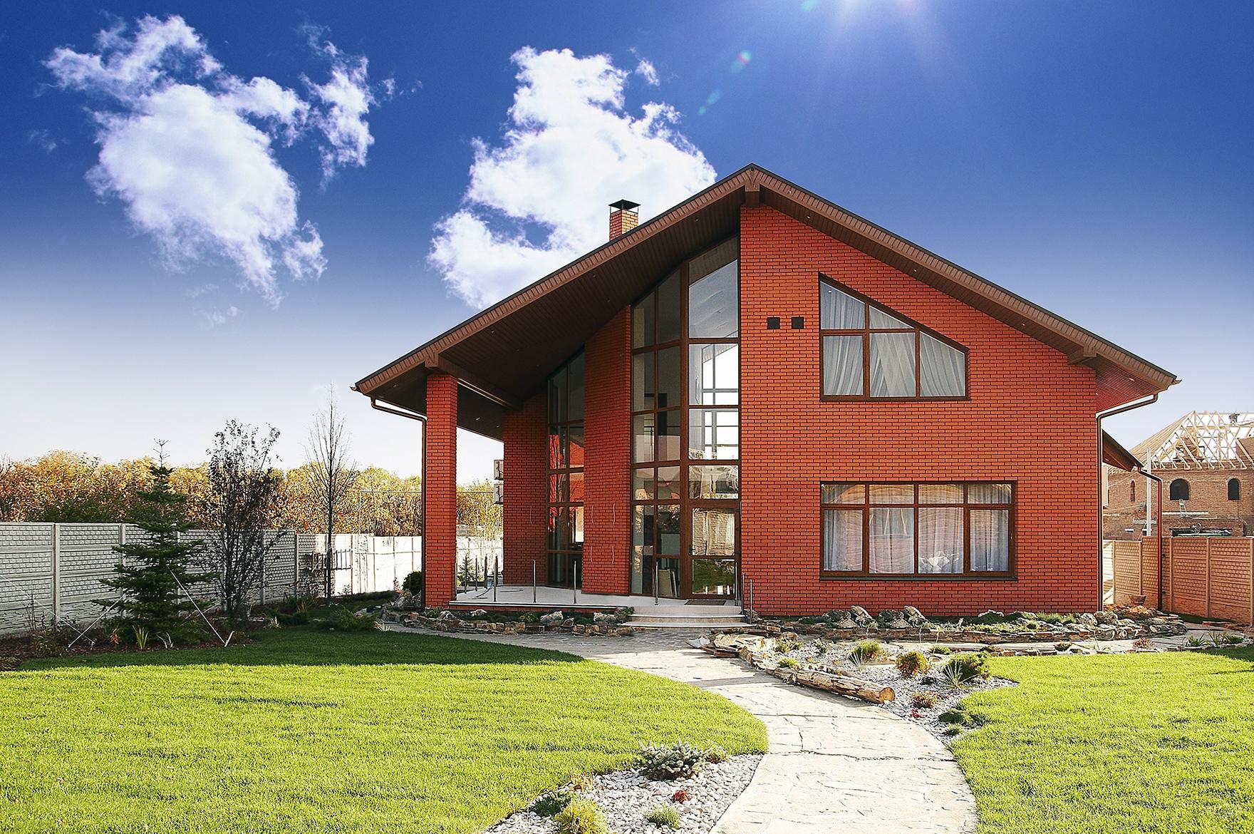 Что нужно знать о проектировании загородного дома?