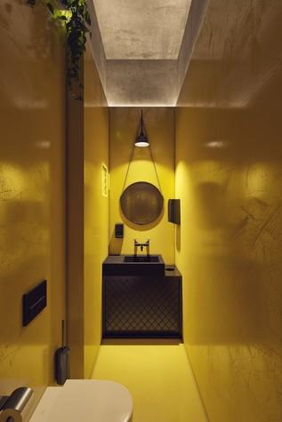 Кафе. Кафе из проекта Кофейня в стиле лофт по проекту студии интерьера Zooi, фото №78091