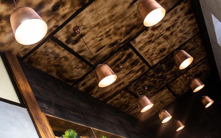 Кафе. Кафе из проекта Монокафе Хорошие Руки, фото №94072