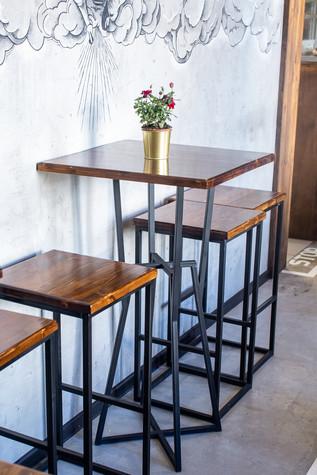 Кафе. Кафе из проекта Монокафе Хорошие Руки, фото №94065