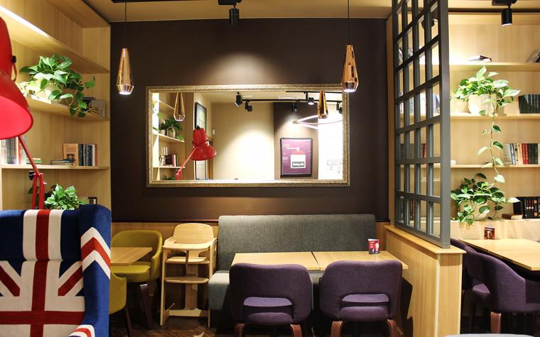 Кафе - фото № 97642