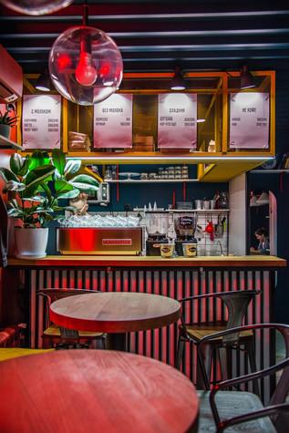 Кафе - фото № 101491