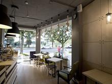 Кофейня «BARABAS», фото № 7054, Хохлов Кирилл