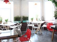 Кофейня GoodLuck, фото № 7069, Гилев Николай