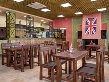Кафе «Пиццерия Big Ben», Кафе . Фото № 26441, автор Мирзиева Лилия